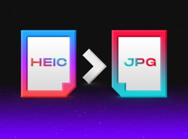 How to convert HEIC photos to JPG on iPhone and iPad
