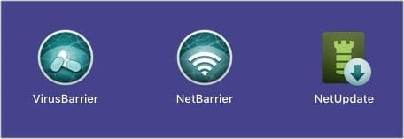 Intego VirusBarrier X9 and NetBarrier X9