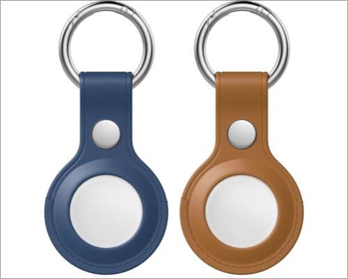 Moko AirTag Keychain