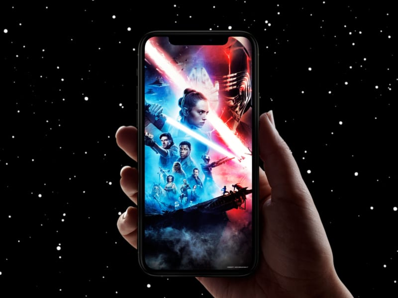 star wars iphone wallpaper 1