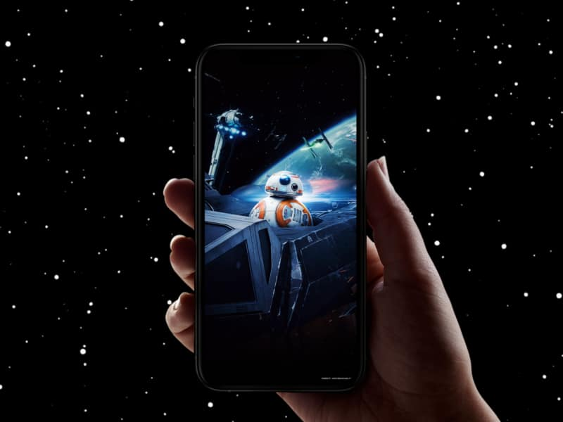 star wars iphone wallpaper 9