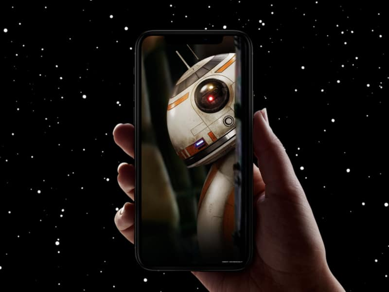 star wars iphone wallpaper 11