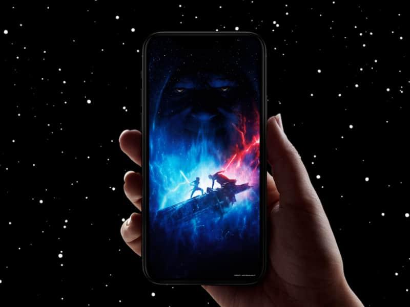 star wars iphone wallpaper 2