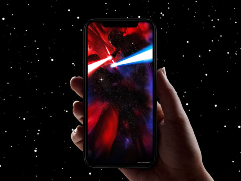 star wars iphone wallpaper 3
