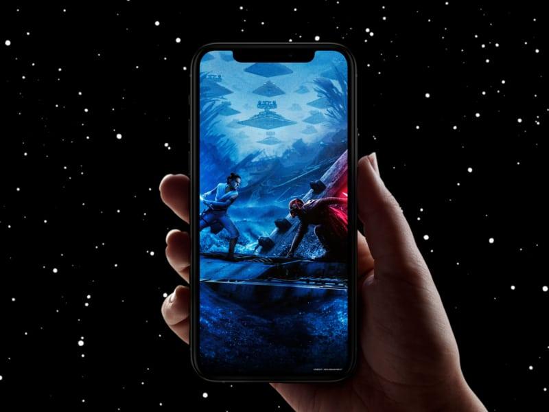 star wars iphone wallpaper 5