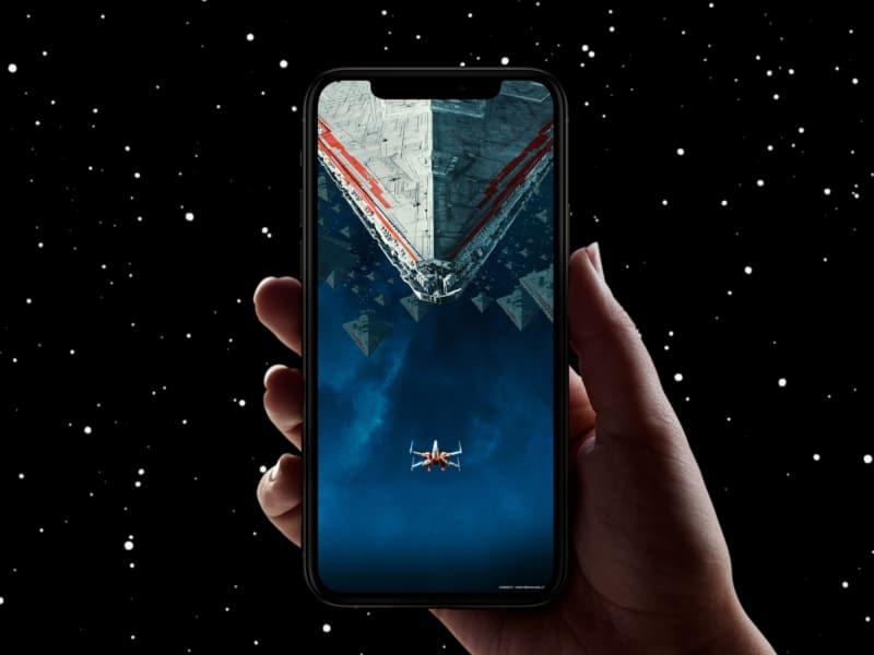 star wars iphone wallpaper 6
