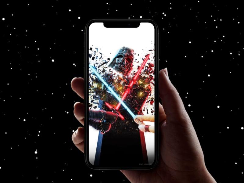 star wars iphone wallpaper 7