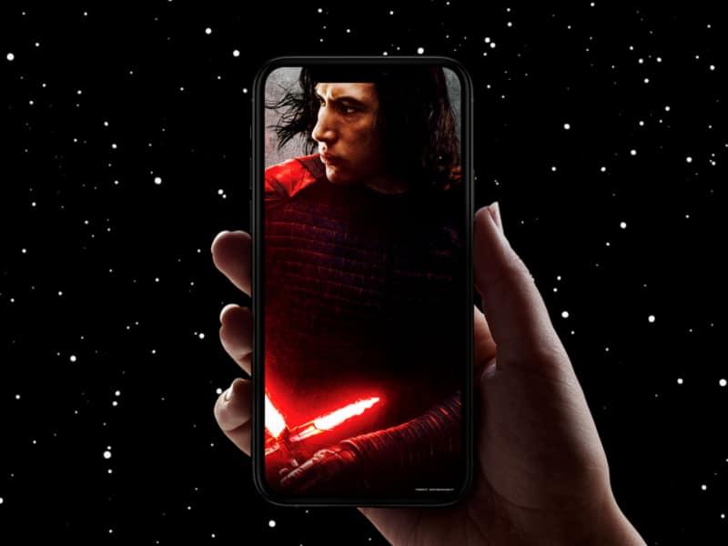 star wars iphone wallpaper 8