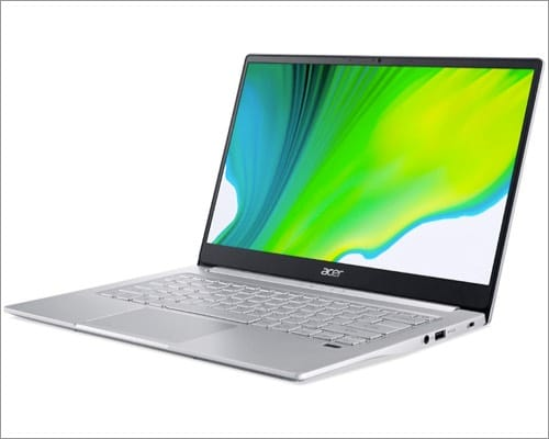 Acer Swift 3 Best laptop for college students