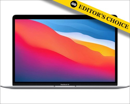 Apple MacBook Air 2020 with Apple M1 Chip
