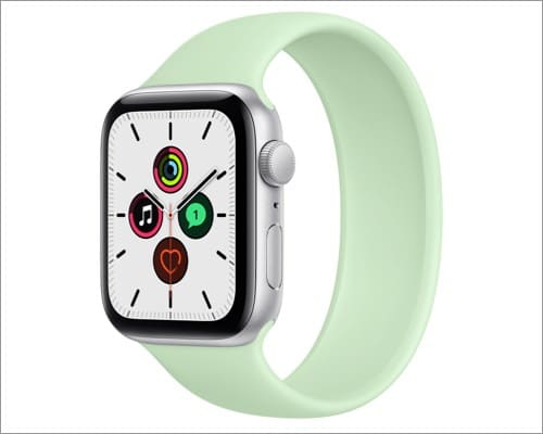 Apple Watch SE best father's day gifts