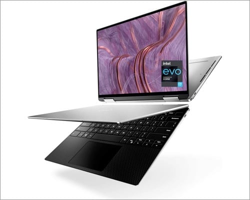 DELL CPS 13 best laptop for college students