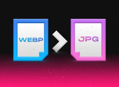 How to convert WebP to JPG or PNG on Mac