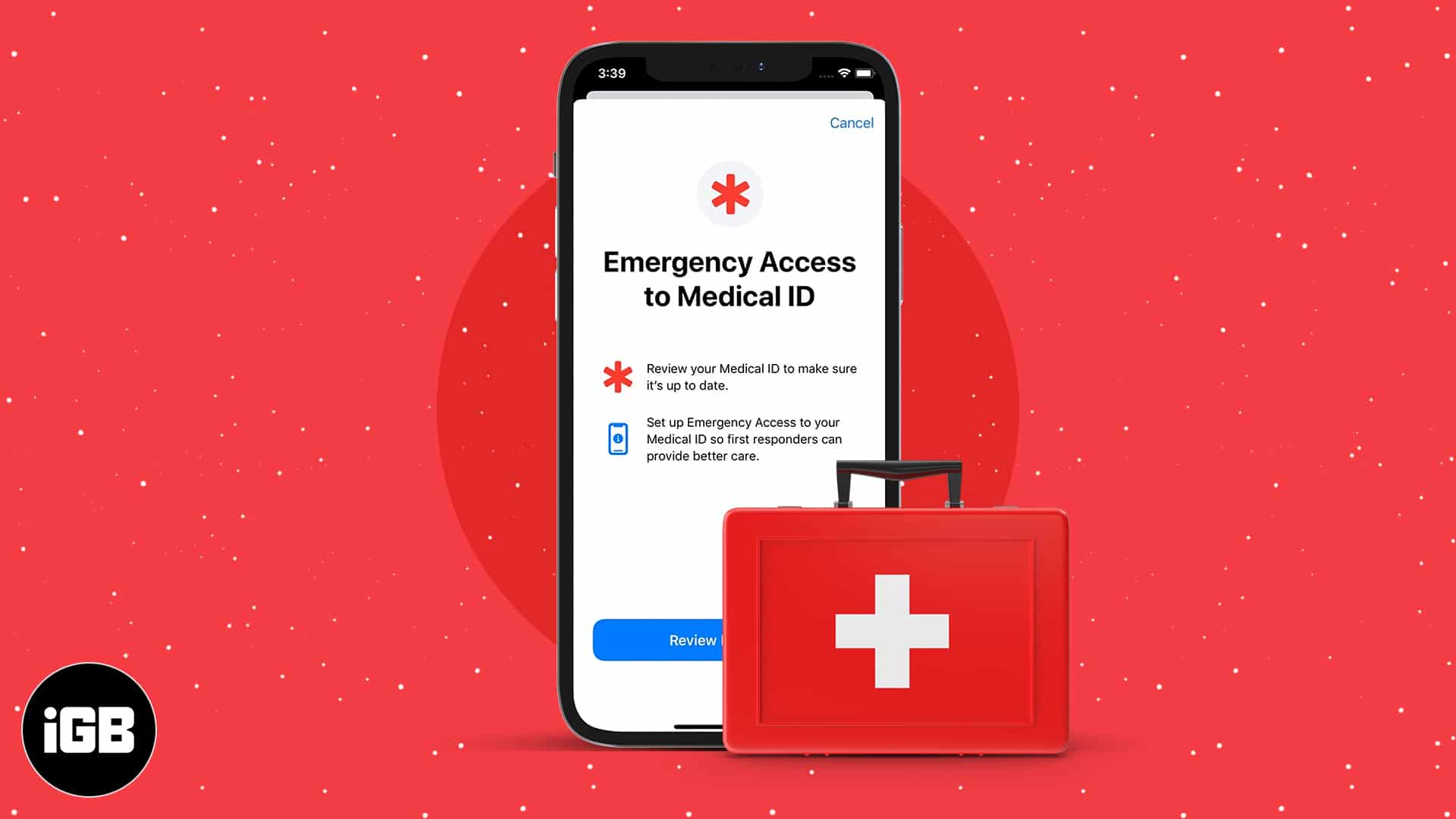How to set up emergency Medical ID on iPhone and Apple Watch
