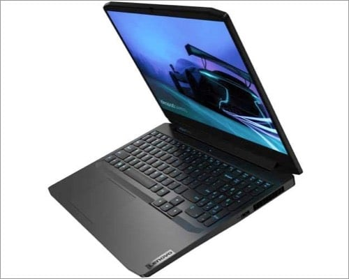 Lenovo Ideapad gaming 3 best laptop for college students
