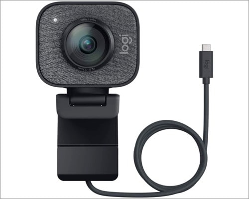 LogiTech StreamCam best father's day gifts