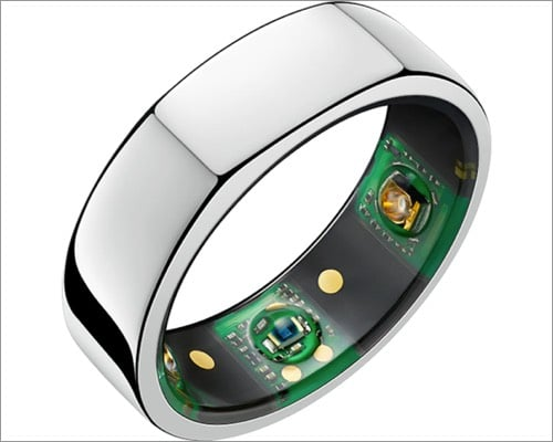 Oura Ring best father's day gifts