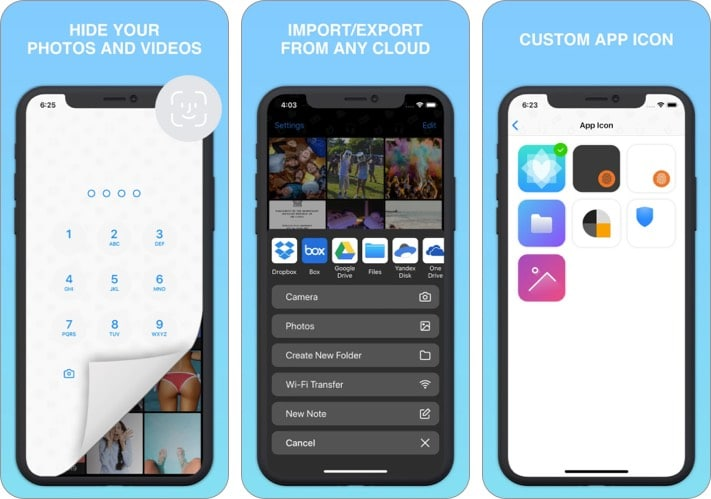 Safe-Lock-best-photo-vault-app-for-iPhone