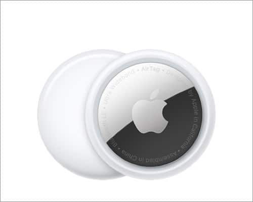 Apple AirTag Anti-Stalking-Funktion