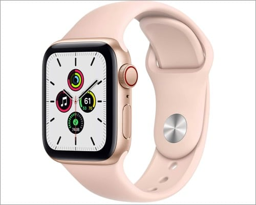 Apple Watch SE mothers day gift