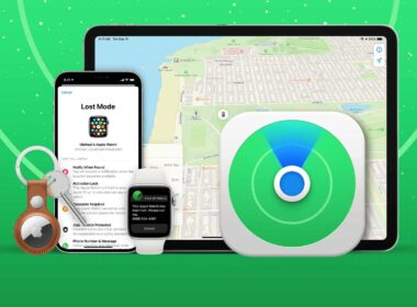 How to use or opt out of Apple's Find My network