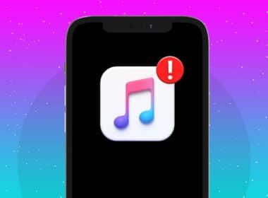 iTunes not recognizing iPhone