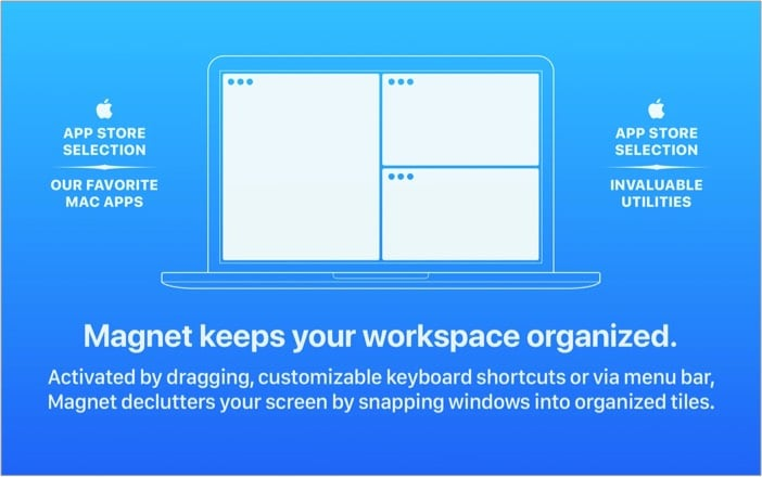 magnet mac app screenshot