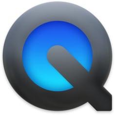 QuickTime Player Logo Mac