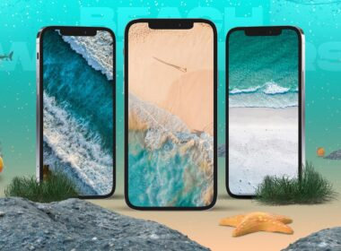 Beach Wallpapers for iPhone