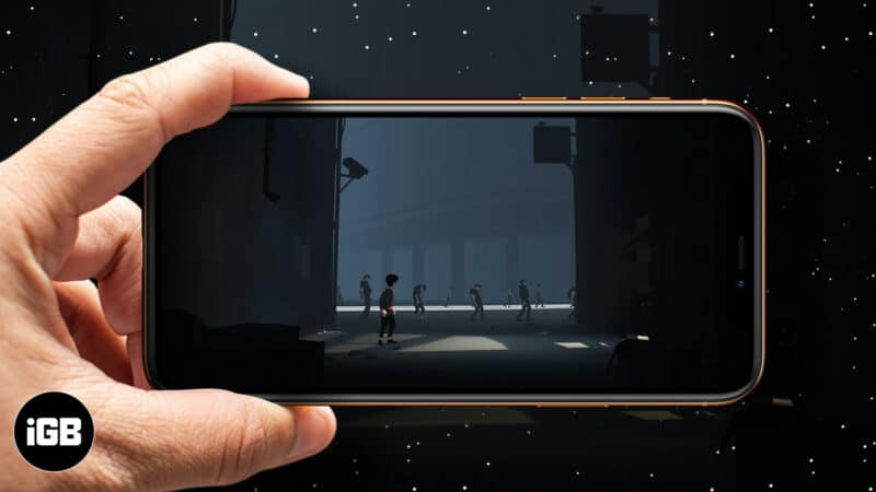 Best Indie Games for iPhone and iPad