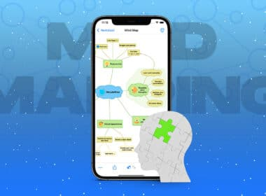 Best Mind Mapping Apps for iPad and iPhone