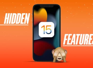 Best iOS 15 hidden features to try on your iPhone