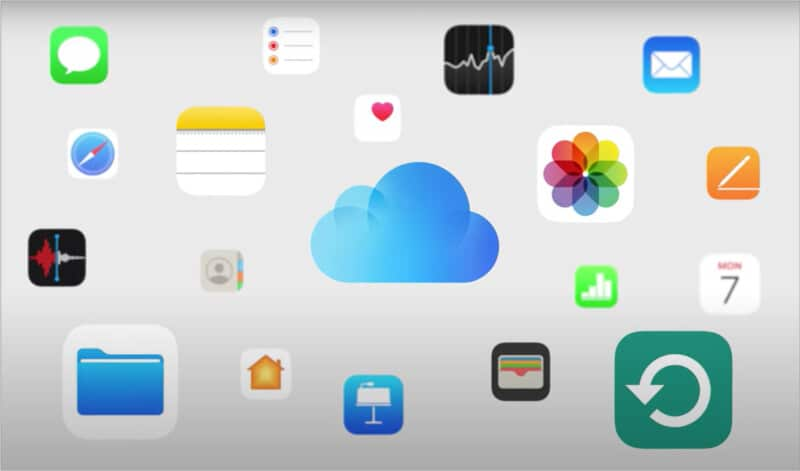 Разница между iCloud и iCloud Plus
