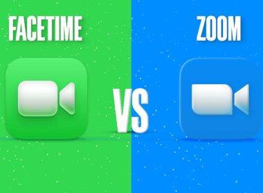 FaceTime vs Zoom which is the best video calling app