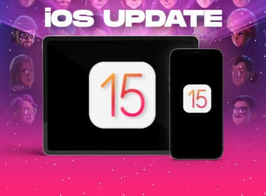 How to prepare iPhone and iPad for new iOS 15