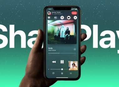 How to use SharePlay in FaceTime in iOS 15 on iPhone