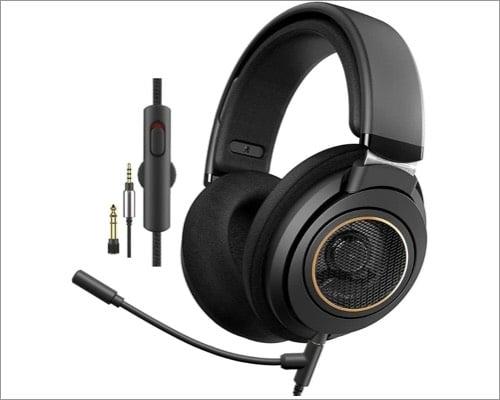 Philips SHP9500 HiFi wired headphones