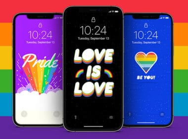 Pride Month Wallpapers for iPhone