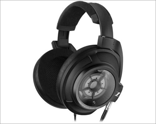 SENNHEISER HD 820 audiophile headphones