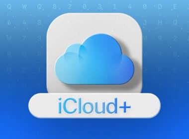 What is Apple iCloud Plus