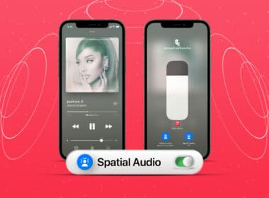How to enable spatial audio on Apple Music