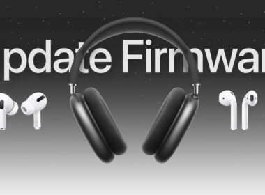 How to update firmware on AirPods, AirPods Pro, and AirPods Max
