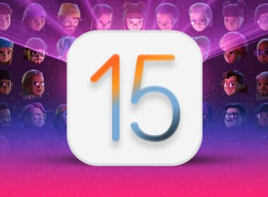 iOS 15 Supported devices and features