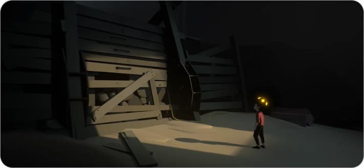Playdead Inside Indie-Spiel Screenshot