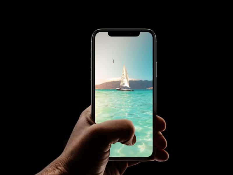 Sailing HD wallpaper