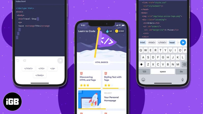 Best coding apps for kids on iPhone and iPad