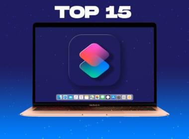Best macOS Monterey shortcuts