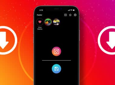 How to download instagram stories on iPhone