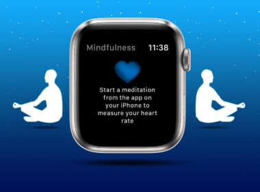 How to use the Mindfulness app in watchOS 8 on Apple Watch