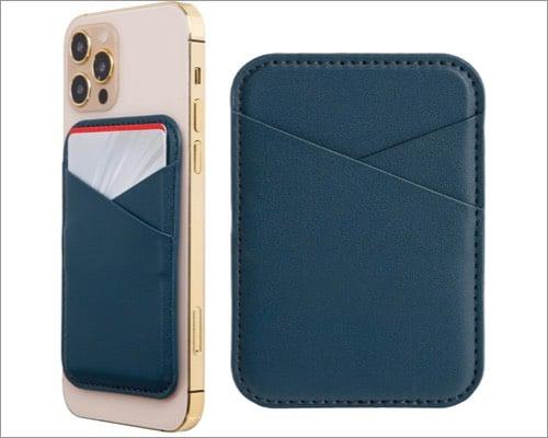 Miroddi iPhone MagSafe Wallet